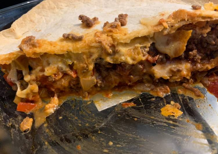Step-by-Step Guide to Make Ultimate Mexican Pie