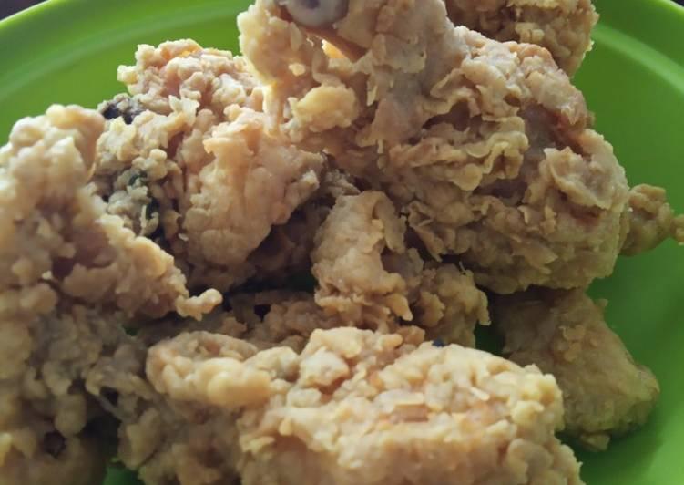 11. Ayam Sabana