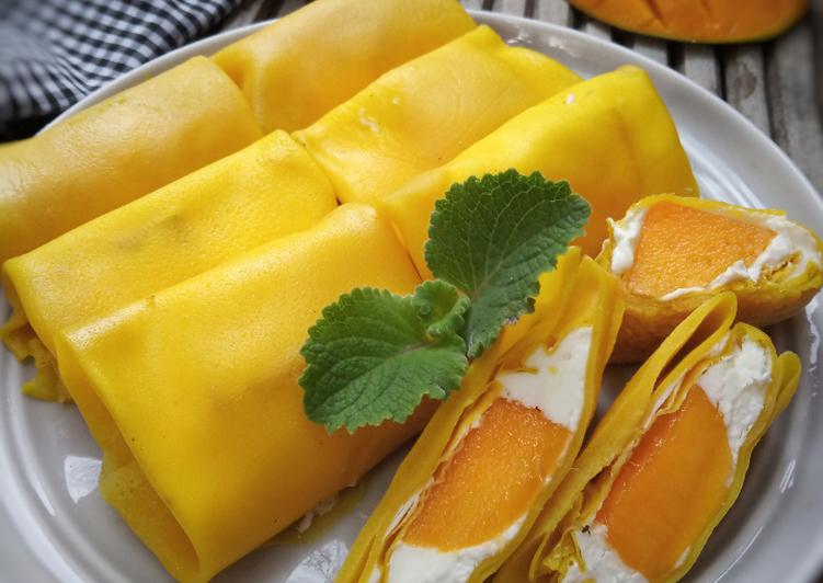 mango-pancake