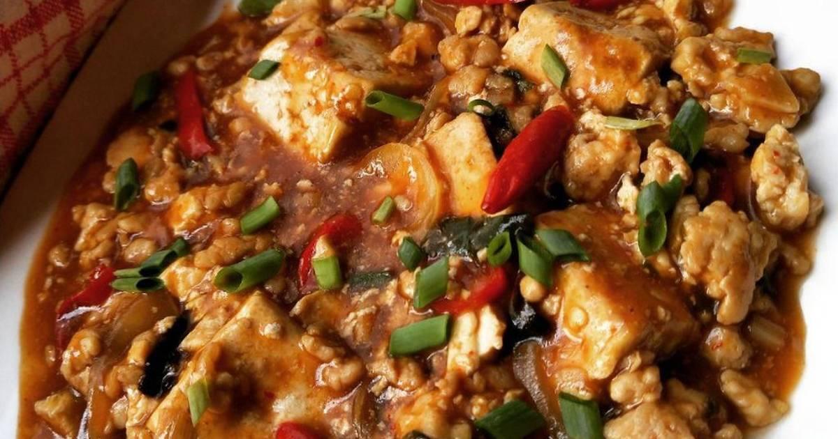 37 Resep Tahu Szechuan Enak Dan Sederhana Ala Rumahan Cookpad