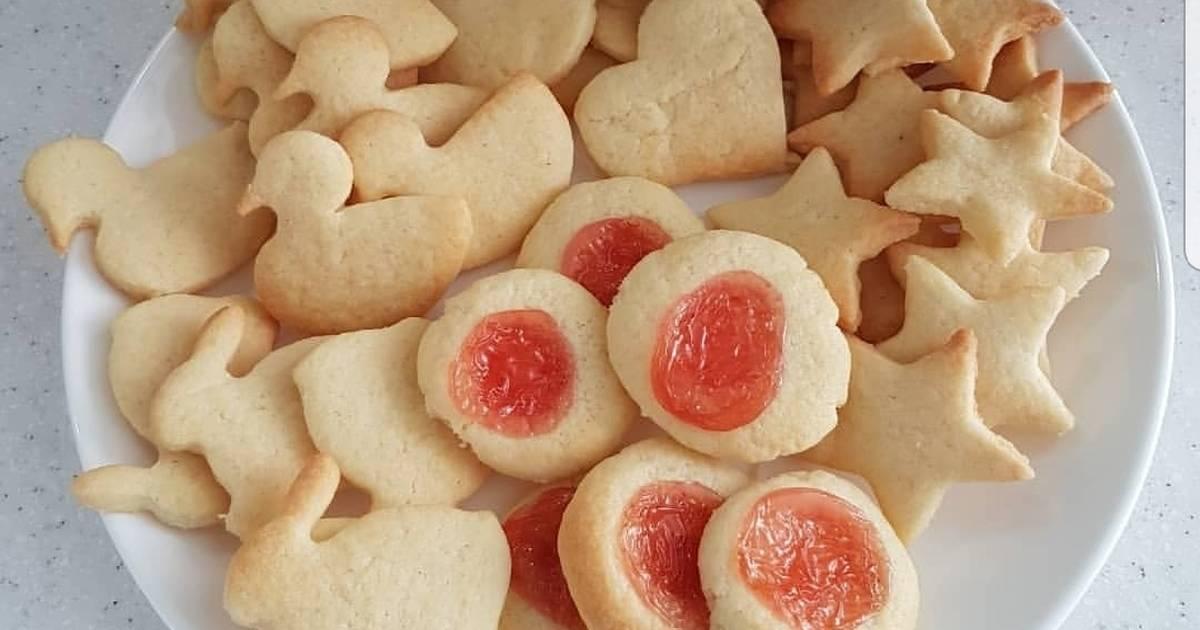 жизни нежное песочное печенье рецепт с фото зона укомплектована холодильником