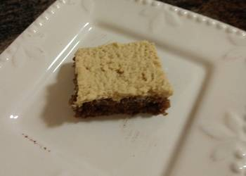 Easiest Way to Make Yummy Moms Peanut Butter Frosting