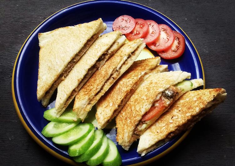 Sandwich Sarden