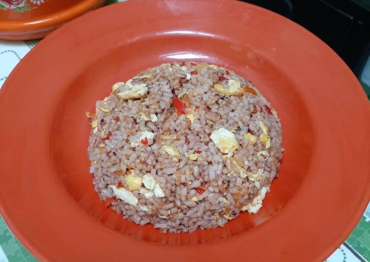 Nasi Goreng Kencur / Nasi Goreng Cikur