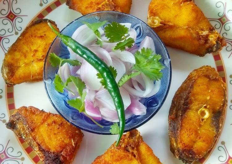 Grandmother's Dinner Ideas Vegan Fish Fry