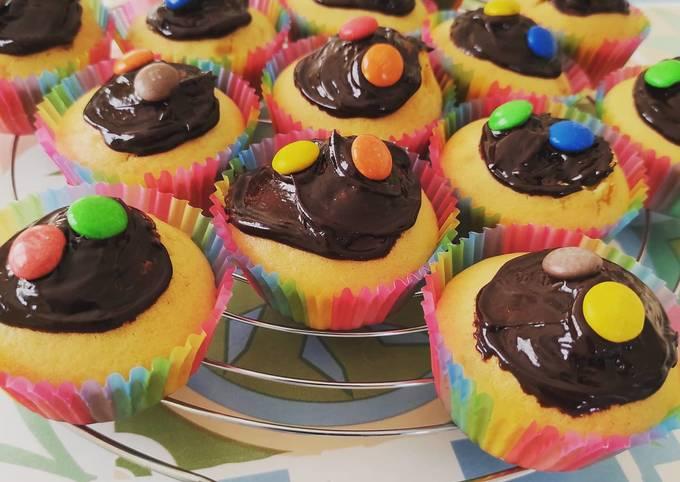 🍬🍡 Muffins 🍬🍡