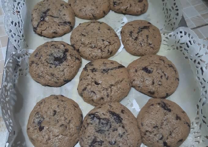 Cookies chewiy