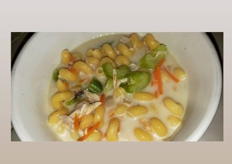 Filipino Sopas