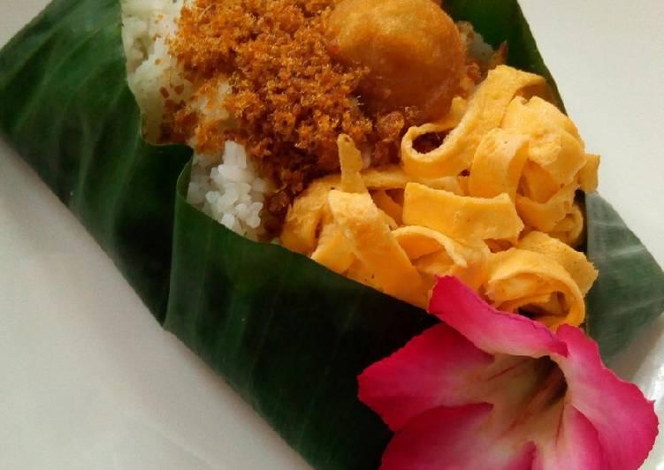 Nasi Kabuli Khas Kalimantan Selatan