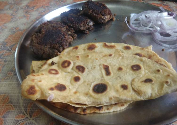 Kabab paratha, Heart Friendly Foods You Should Eat