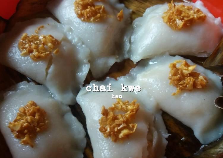 Chai Kwe a.k.a Choi Pan