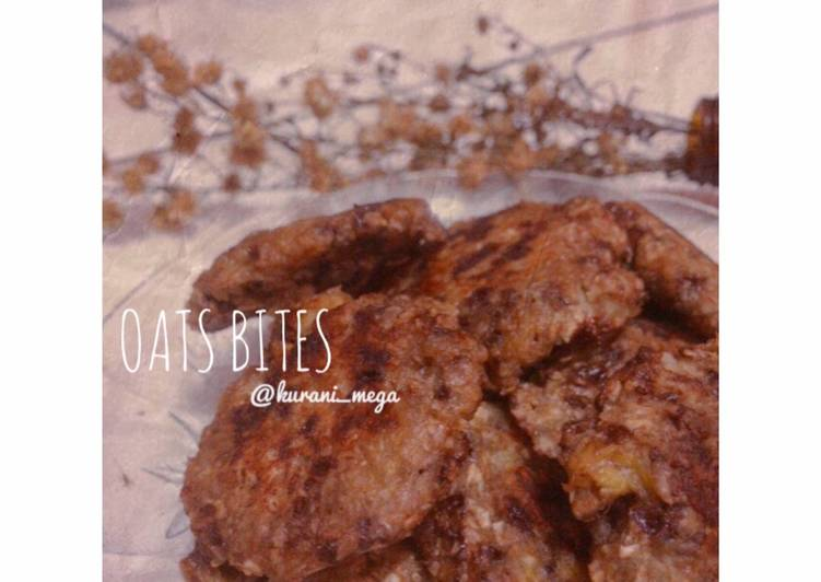 Oats Bites