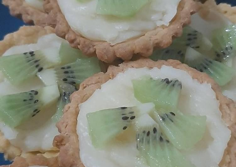 Resep Kue Pie Kiwi Paling Top