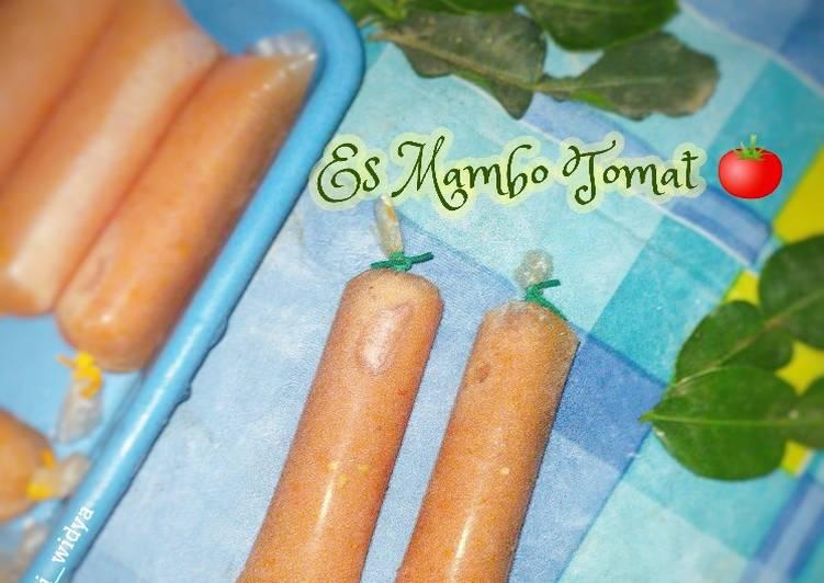 Es Lilin Tomat/ Es Mambo Tomat / Jus Tomat