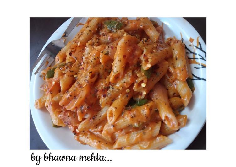 How to Prepare Appetizing Italian style pasta