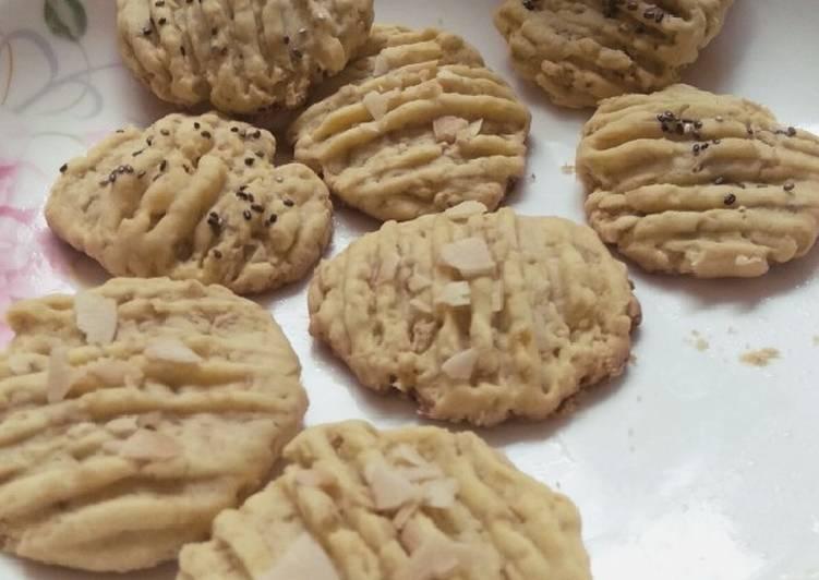 Soft Cookies Doublepan