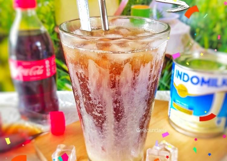 Es Cola Susu
