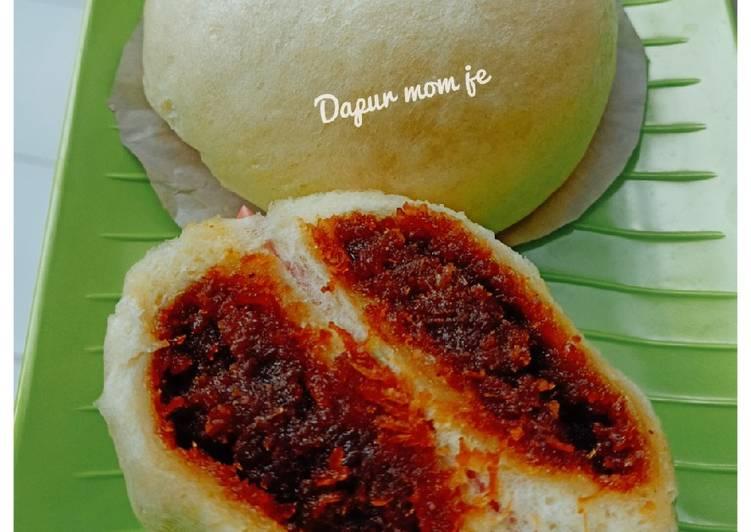 Resep Bakpao lembut, enak no telur 🤤 Paling Enak