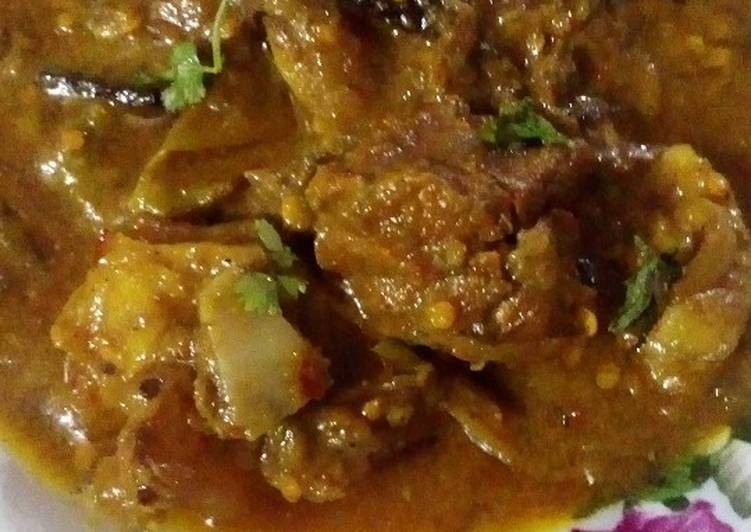 The Best Soft and Chewy Dinner Ideas Winter Bhuna Gosht