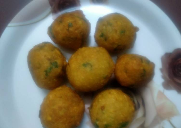 50+ Dinner Ideas Special Moong dal Pakoda