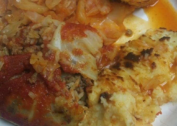 Recipe: Yummy The In-betweener
