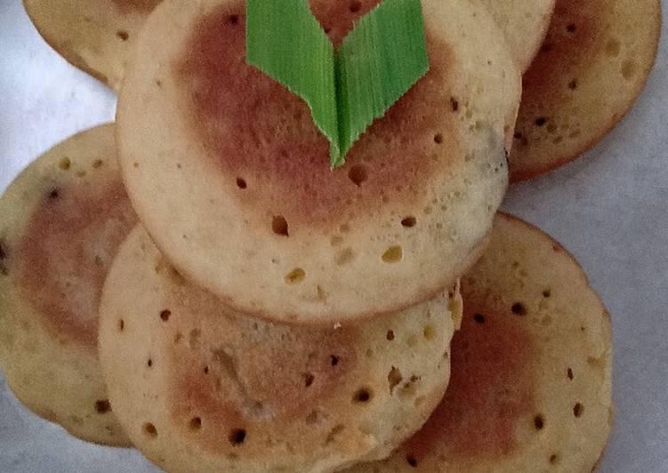 Khamir coklumer - cookandrecipe.com