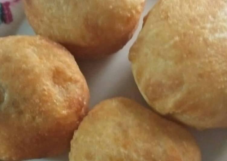 Bolu Goreng Home Made - cookandrecipe.com