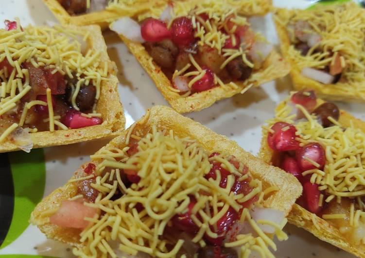 Simple Way to Prepare Most Popular Man chau chau canapes