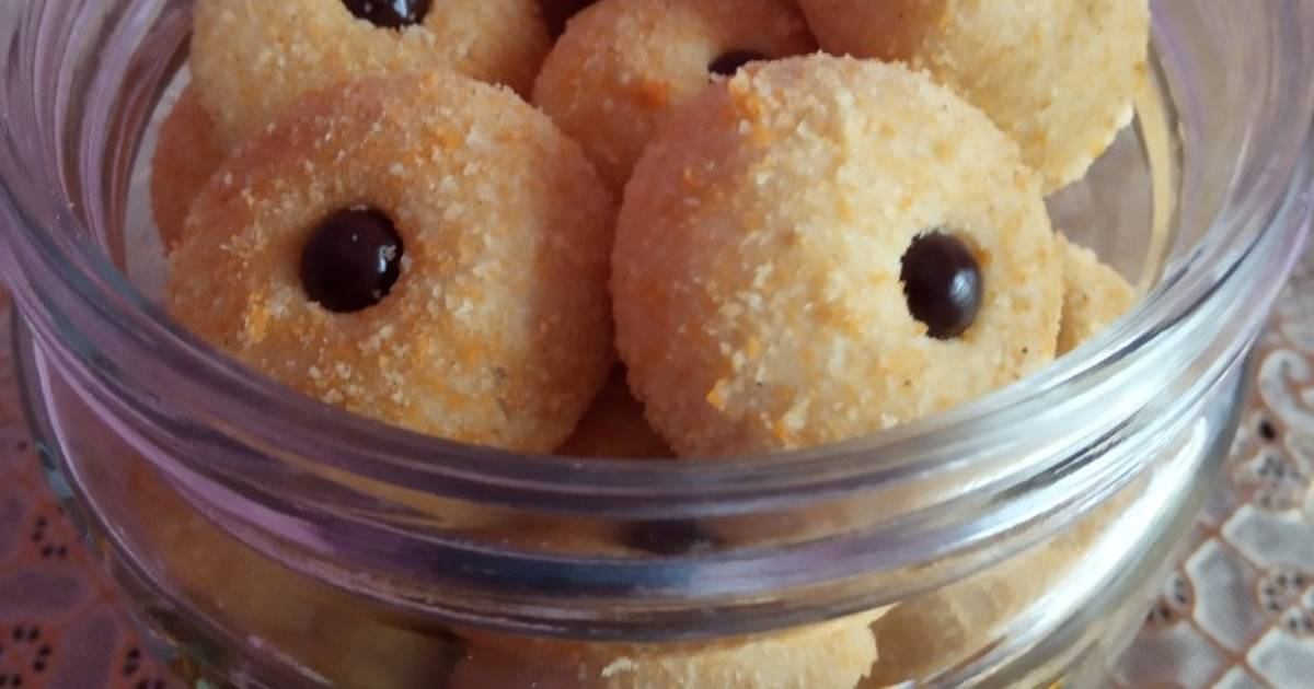 207 Resep Kue Janda Genit Enak Dan Sederhana Cookpad