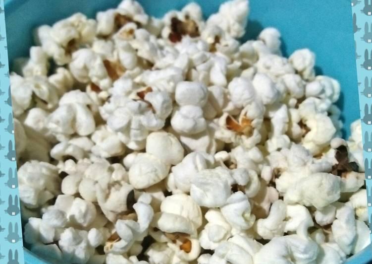 🍿Jagung Popcorn Original🍿Presto