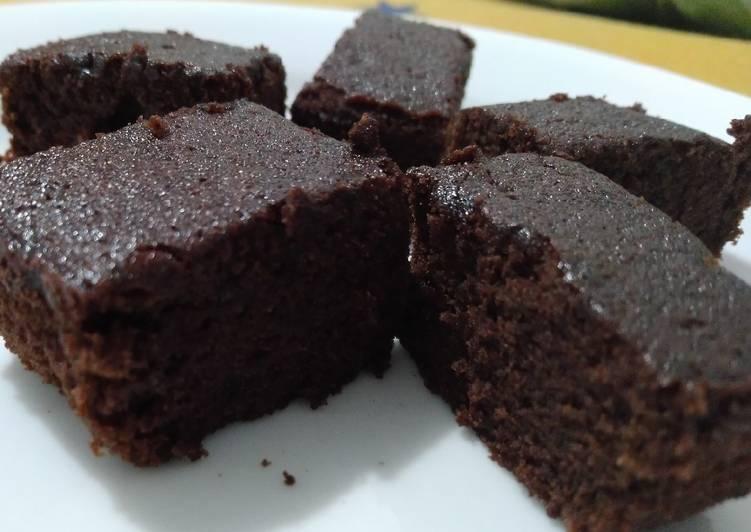 Brownies ala Chanti (JTT)