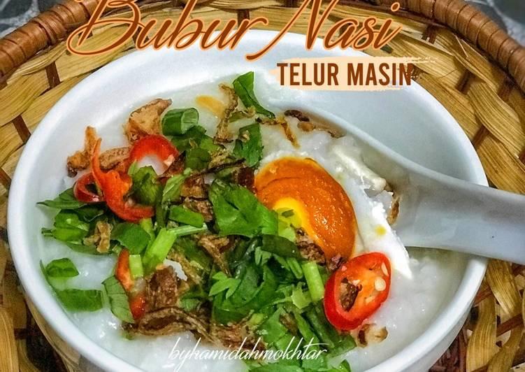 Bubur Nasi - velavinkabakery.com