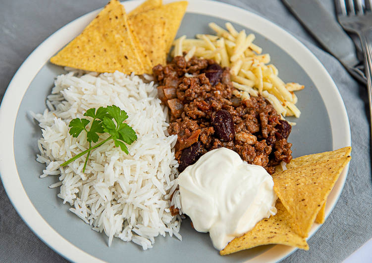 Chilli con Carne, In The Following Paragraphs We Are Going To Be Taking A Look At The Lots Of Benefits Of Coconut Oil