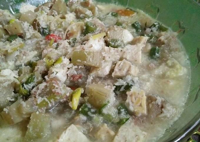 Resep Kotok An Ala Rumahan Oleh Nurind S Kitchen Cookpad