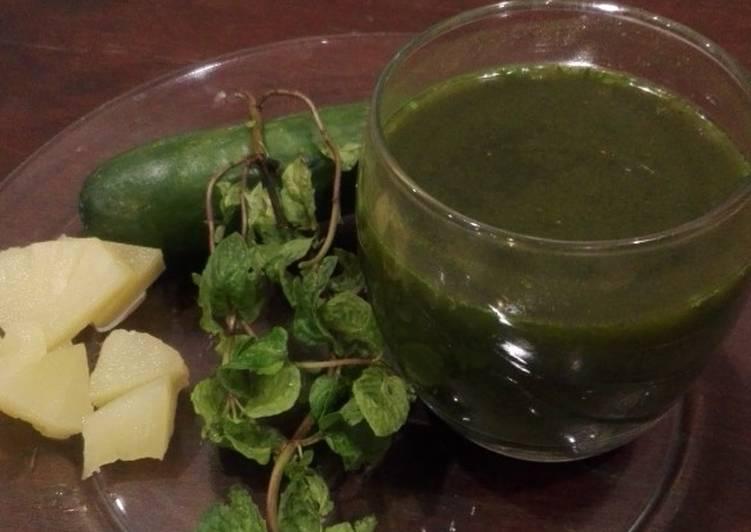 Health drink