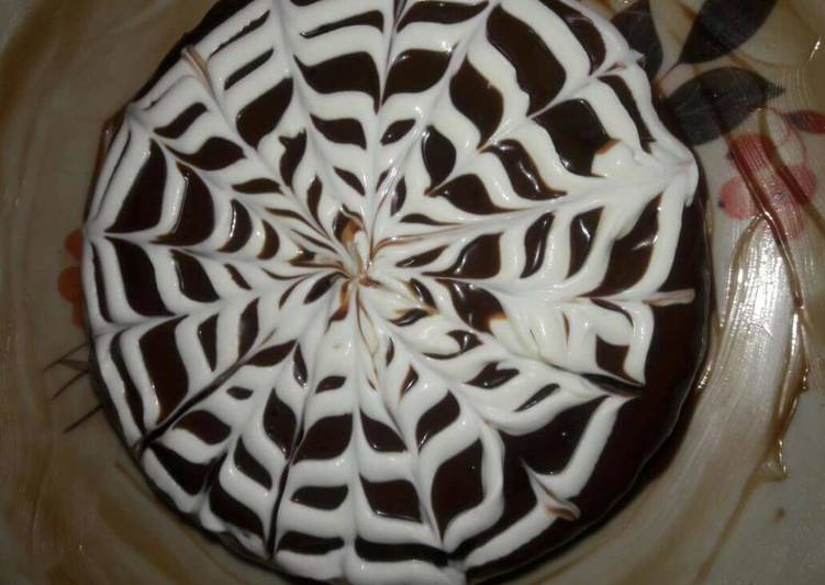 Steps to Prepare Ultimate Chocolate truffle cake