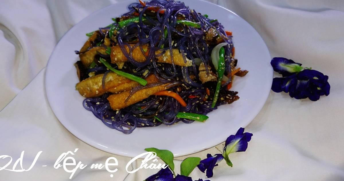 5 Mon Miến Trộn Kiểu Thai Ngon Miệng Dễ Lam Từ Cac đầu Bếp Tại Gia Cookpad