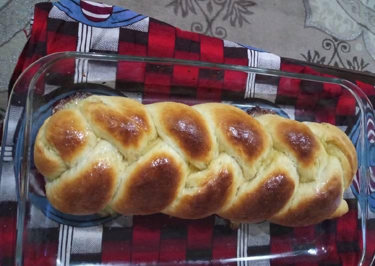 Soft bread Recipe by Ummu Moha ( Maya's