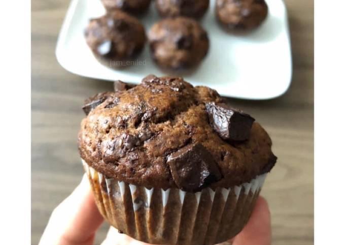 Muffins américain 🇺🇸