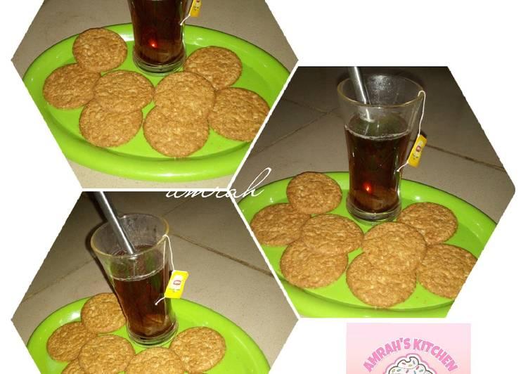 Recipe of Homemade Black tea