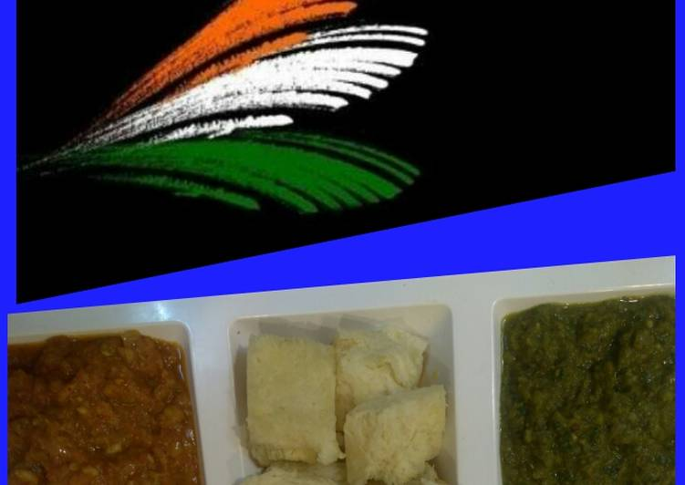 Recipe of Speedy Flavours of Pavbhaji