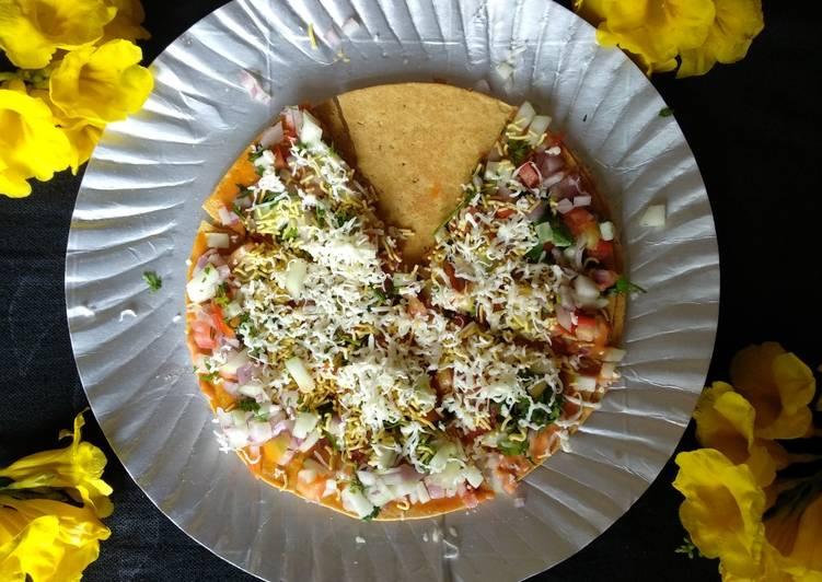 10 Minute Steps to Make Cooking Cheese Kharkha masala