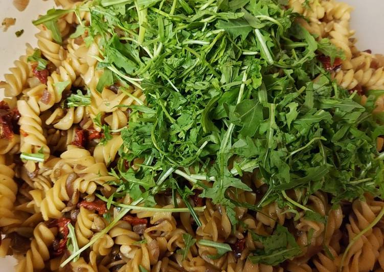Simple Way to Prepare Favorite Pasta salad