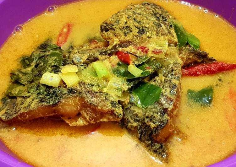 Resep Ikan Mujair Masak Kuning Yang Mudah Bikin Ngiler
