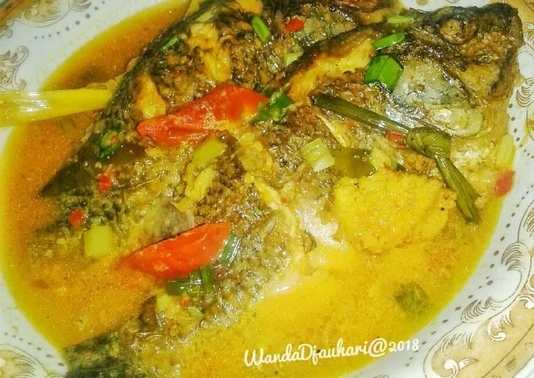 Resep Pesmol ikan mujair oleh WandaDjauhari - Cookpad