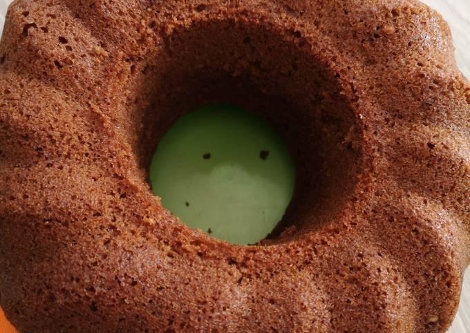 Gâteau chocolat léger 🐻