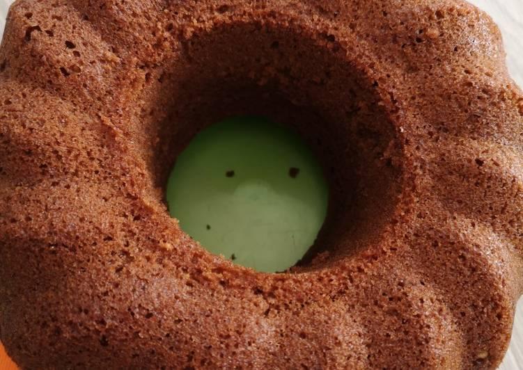 Comment Servir Gâteau chocolat léger 🐻