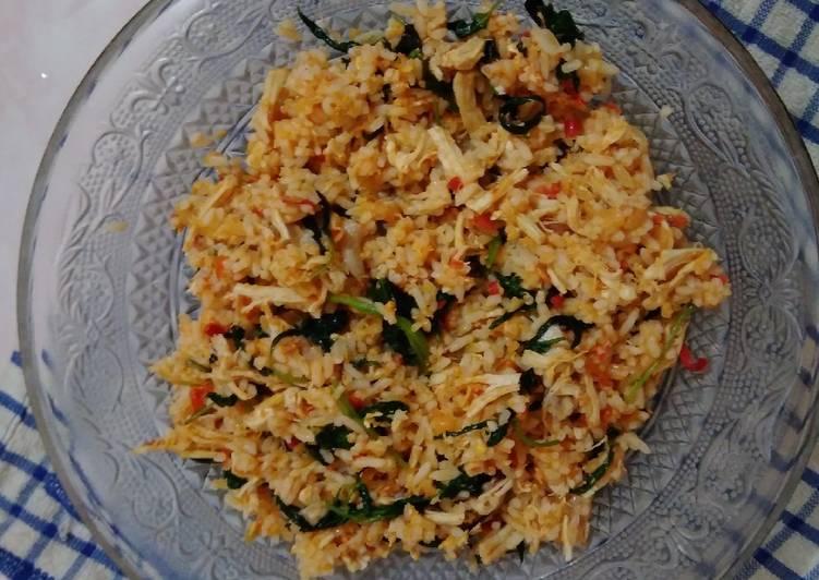 Nasi Goreng Kemangi