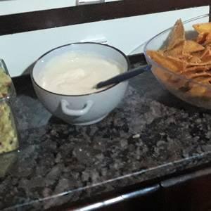 Salsas para nachos