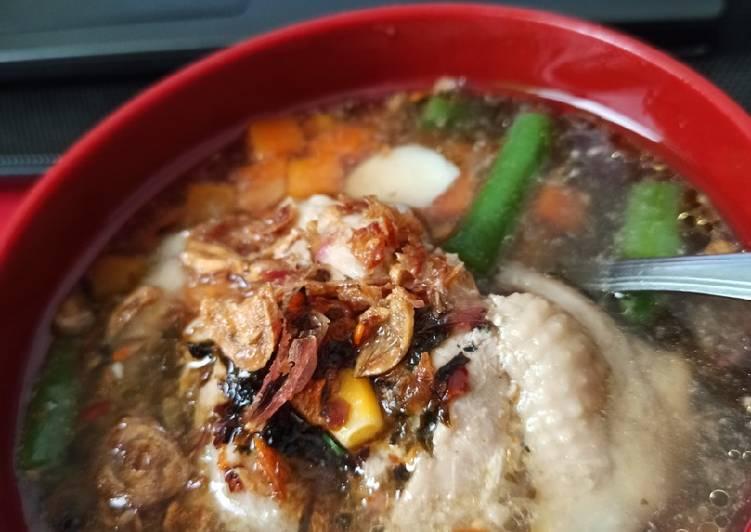 YoMasakCepat   Sop Ayam